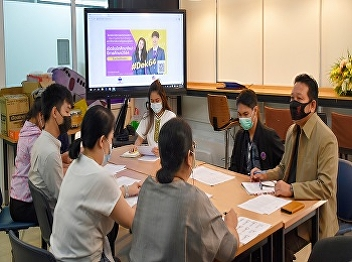 College of Hospitality Industry Management Organized a proactive public relations operational guidelines meeting no.